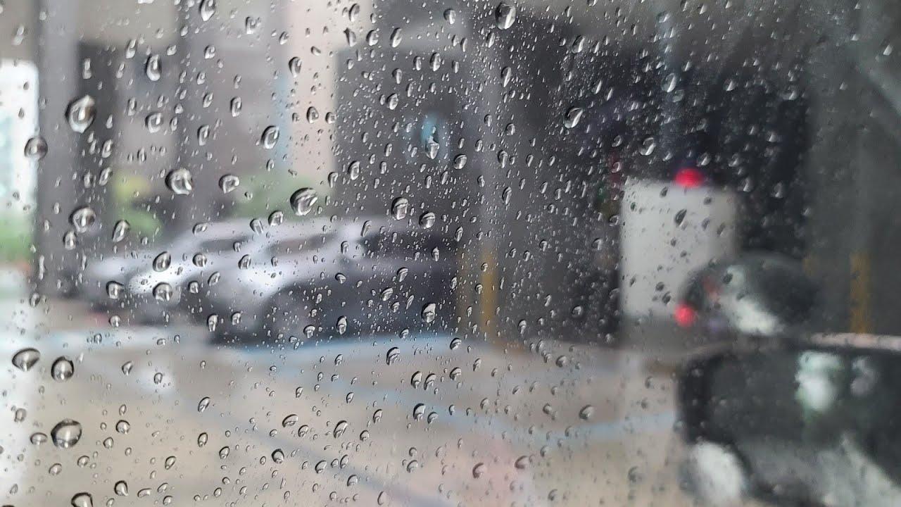 [미남의 드라이브] ♥  초보운전자들은 절대 나오지 마세요 (지금 현재 수도권 도로 상황) / 미남의운전교실