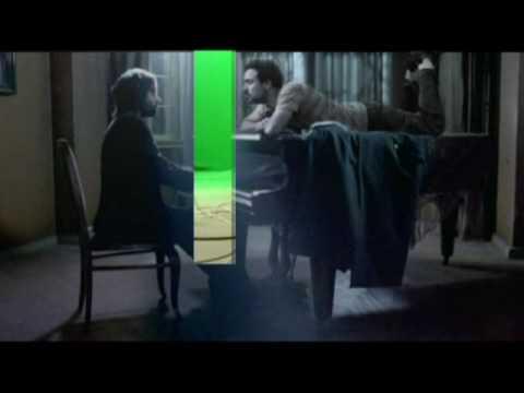 The Pianist - רועי כפרי Roy Kafri
