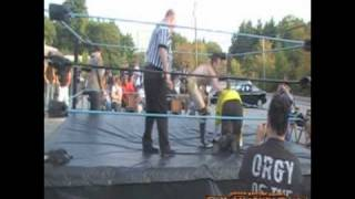 RWA Live 4 Match 9 Stan Stylez vs Kenny Roberts pt 2