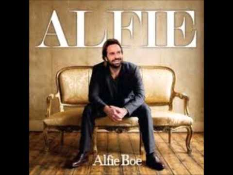 Alfie boe music of the night