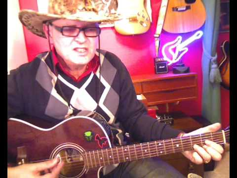 I Love this Bar, Toby Keith, Free Lesson by Roger