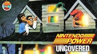 Nintendo Power Uncovered: Maniac Mansion, Final Fantasy & Dr. Mario (1990) - Defunct Games