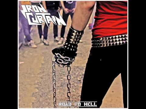 Iron Curtain - Rules Of Love