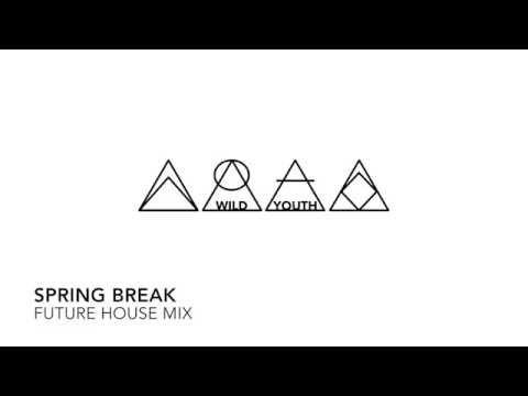 Wild Youth Spring Break Mix