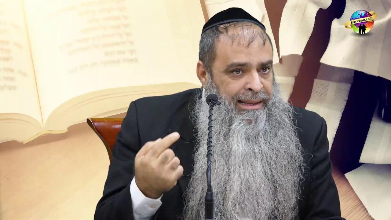 הרב רפאל זר במסר מיוחד לראשי המפלגות בישראל!!!