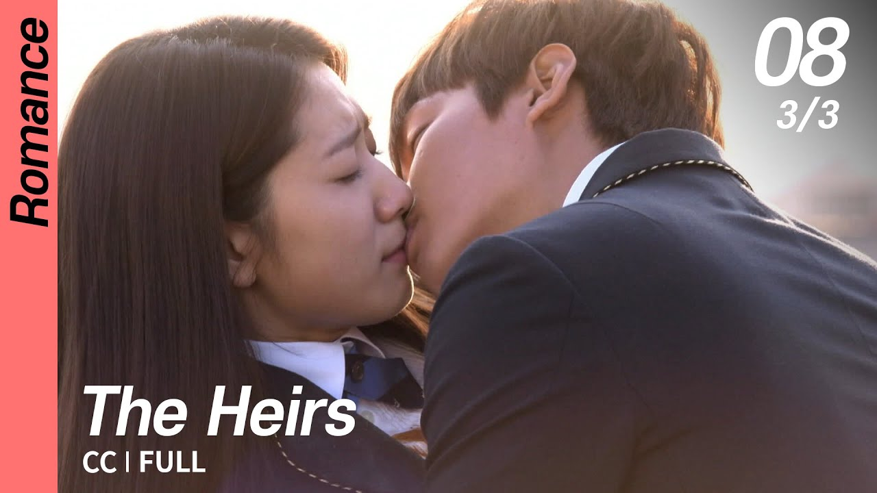 Download [CC/FULL] The Heirs EP08 (3/3) | 상속자들