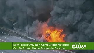 Officials Implement Policy Change After 2017 Bridge Collapse