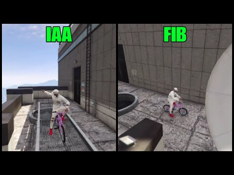COMPILATION WALLCLIMB IAA and FIB !!!