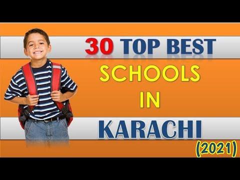 List of Top Best Schools in Karachi in (2019)   UPDATED