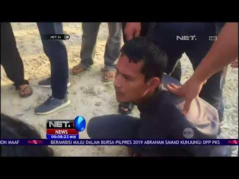 Polisi Sita 41 Kg Sabu dan 44 Ribu Pil Ekstasi NET24 Mp3