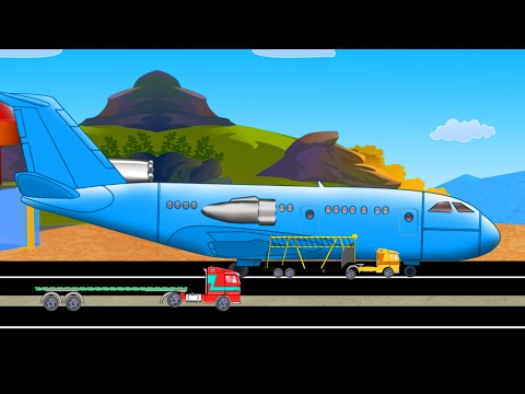 Cargo | Airplane Uses | Truck Uses | Transport