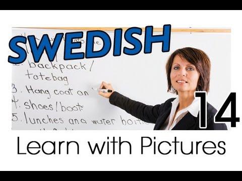 how to learn swedish easily
