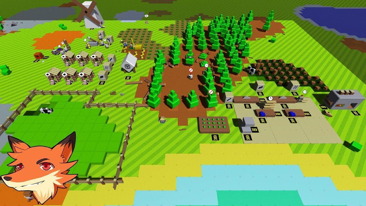 AUTONAUTS - On construit et programme une armée de robot ...