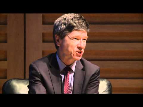 Jeffrey Sachs: watch the interview in full - the Guardian