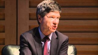 Really good full Prof. Sachs Interview