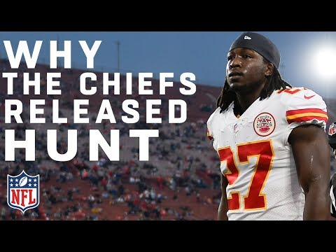 Ronnie And TKras - Big Deal/No Deal: Kareem Hunt To Tampa Bay?