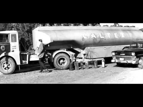 LAST MAN ON EARTH  1964