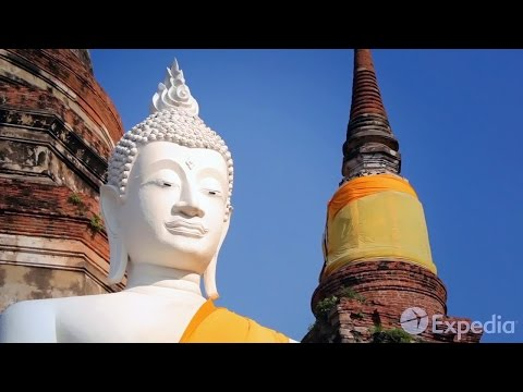 Ayutthaya - City Video Guide