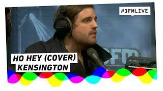 Kensington covert Ho Hey van The Lumineers!