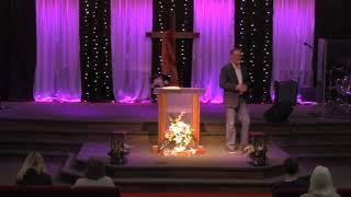 """Positioned to Pursue God"", Part 1, Pastor Tim Marr"