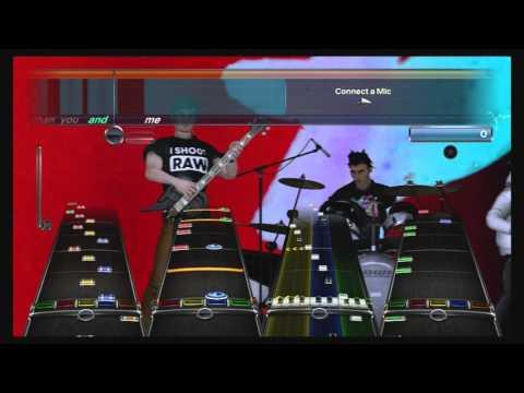 Rock Band 3 Custom - Born Of Osiris - Machine