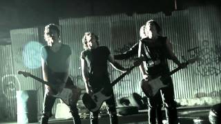 Обложка Asking Alexandria Behind The Scenes Of A Prophecy