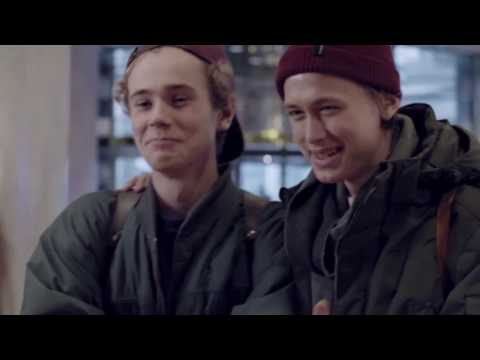 Isak and Even | Fallingforyou