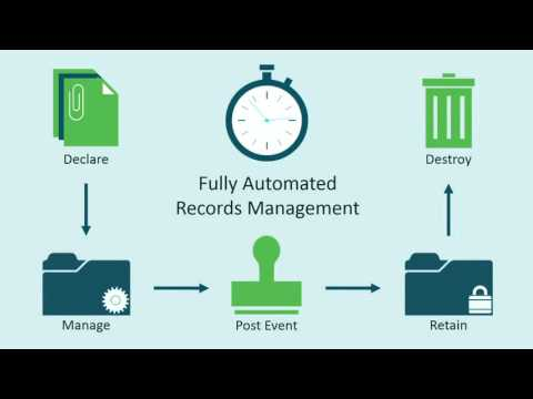 OnBase Enterprise Document and Record Management - Naviant Solution Spotlight