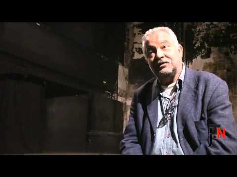 Journées de la Tunisie Nouvelle à Montréal : Paroles d'artistes