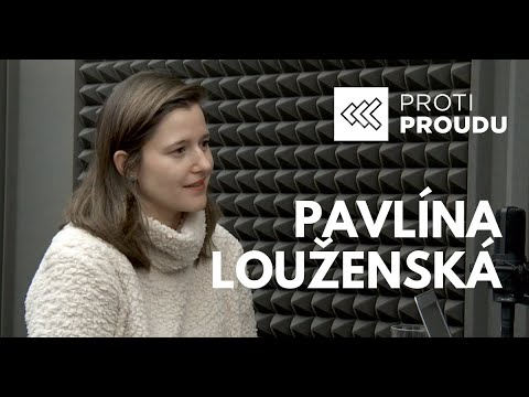 Pavlína Louženská o marketingu a autenticitě