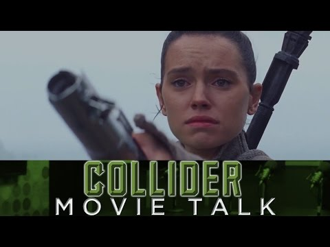 Star Wars The Force Awakens Ending Change Impacted The Last Jedi - Collider Movie Talk