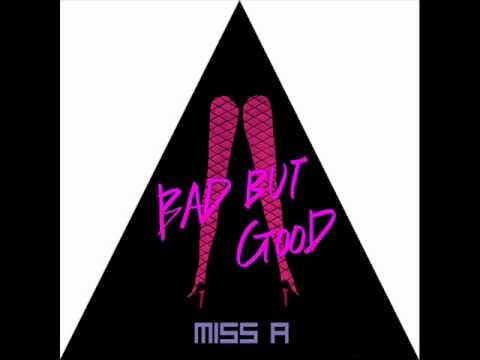 Miss A - Bad Girl Good Girl (Download Link)