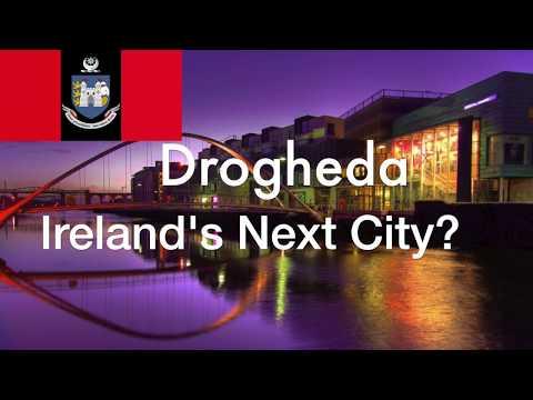 DROGHEDA | Ireland's Next City?
