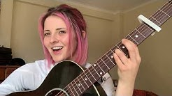 Emily Burns - Adore You (Harry Styles Cover) #StayHome #WithMe