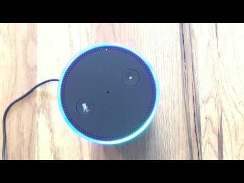 0 - Amazon Echo - Erfahrungen