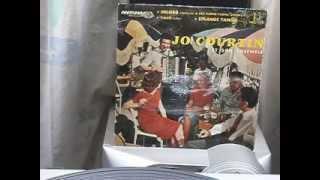 Jo Courtin et son ensemble musette Les flons flons du bal 1960