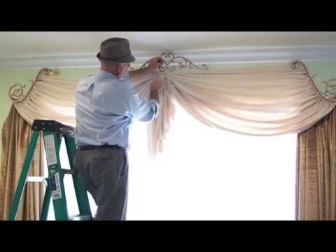 How to Buy Curtains | How to Purchase and Install DIY Curtai