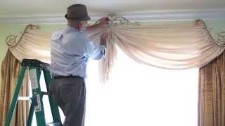 How to Buy Curtains | How to Purchase and Install DIY Curtains and Drapes | Video #85
