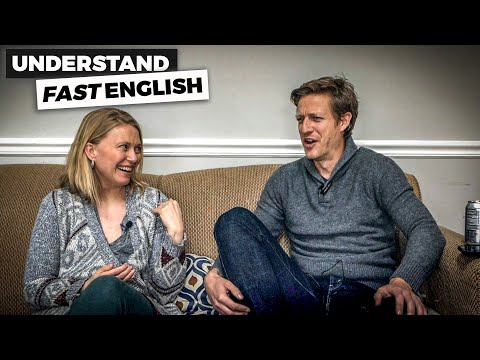 Learn Conversational English: Winter Is Coming (ep #11) ❄️