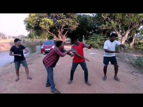 2016 Album Song Jimpak Chapak Inspired By Mc Mike