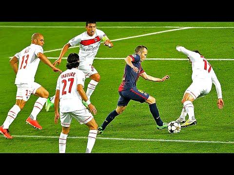 download football best dribbles