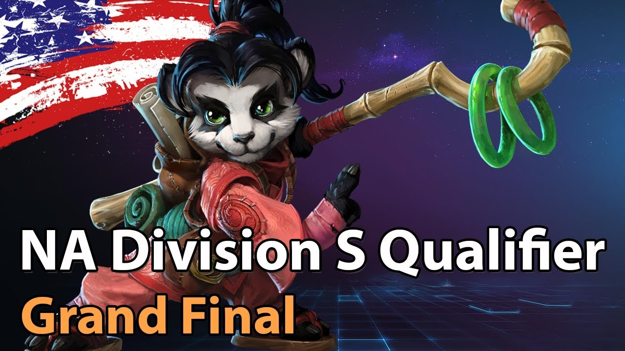 ► Grand Final - NA Division S Qualifier - Heroes of the Storm Esports
