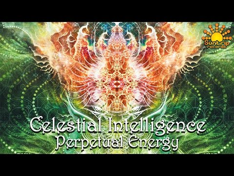 Celestial Intelligence - Gray Matter
