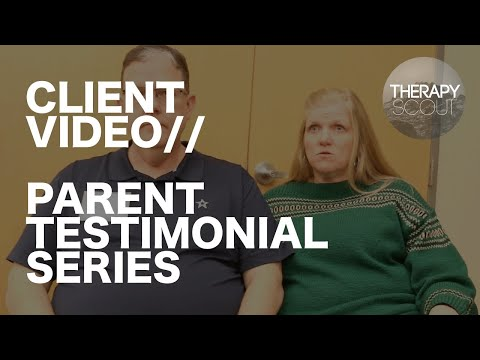 CLIENT / WHITE RIVER ACADEMY / PARENT TESTIMONIAL SERIES VIDEO 2