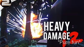 HEAVY DAMAGE 12: Pure Fun | Planetside 2 Montage [1080p]