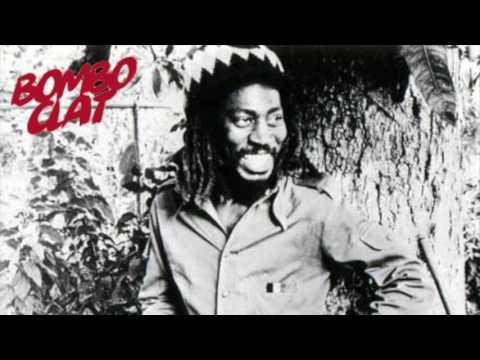 Bunny Wailer - Dream Land (Lyrics)