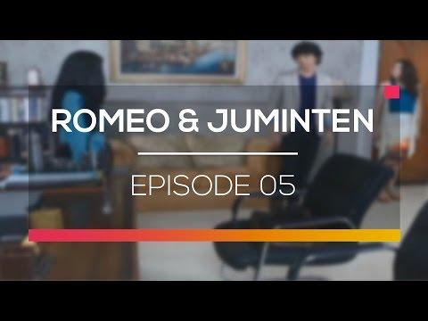 Romeo dan Juminten - Episode 05