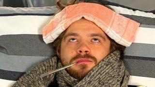 Почему сезон гриппа и ОРВИ в России наступил раньше обычного?