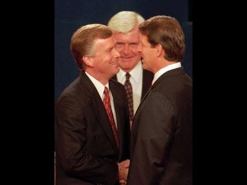 Alternate History: 2000- Dan Quayle vs Al Gore