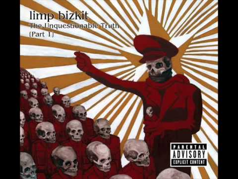 01 Limp Bizkit-The Propaganda mp3